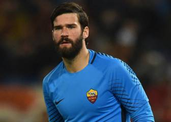 Liverpool to make Alisson most expensive keeper in history