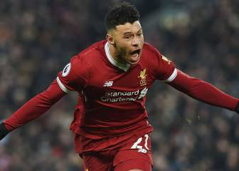 Oxlade-Chamberlain could miss entire Liverpool season admits Klopp
