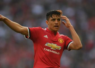 Mourinho's pre-season fears mount with Sánchez sidelined