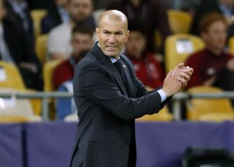 Zidane showing no interest in becoming new France coach