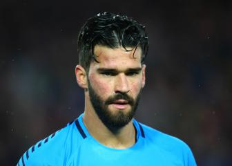 Monchi: Alisson deal does not show a