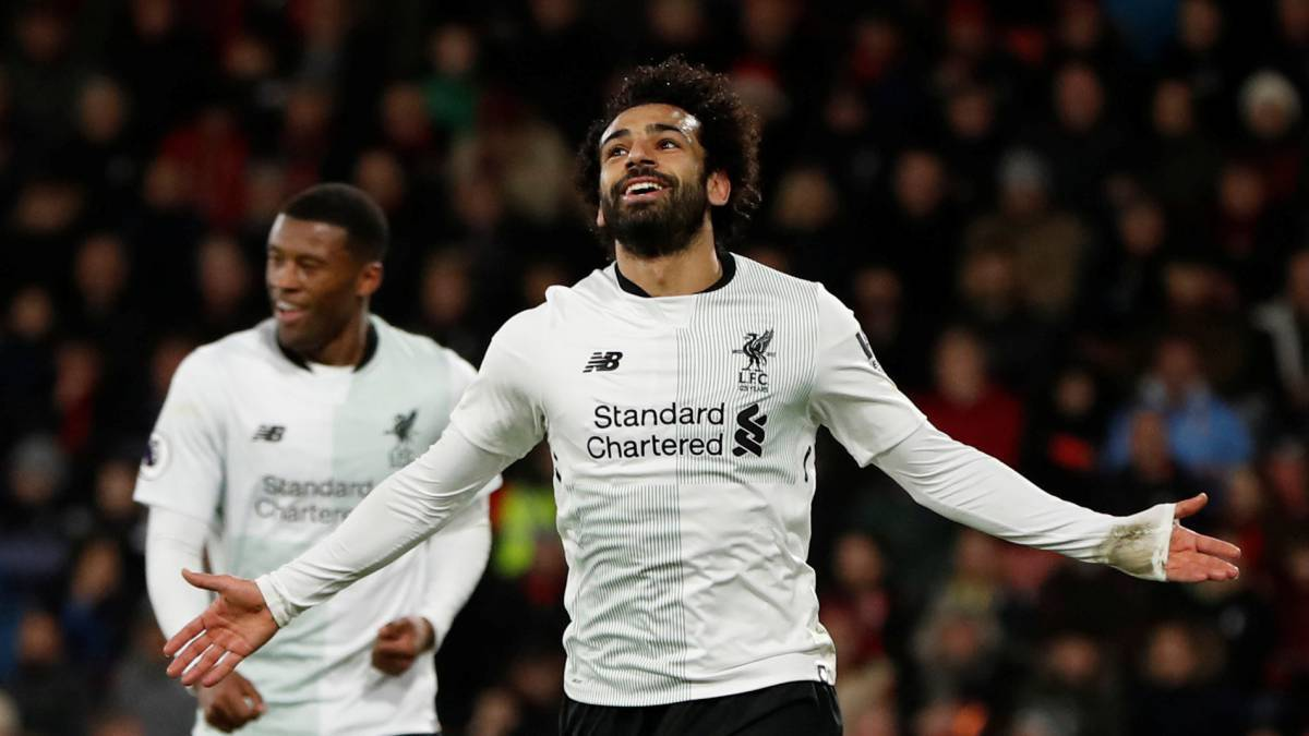 """Salah is fully recovered and full of joy"" beams Klopp"
