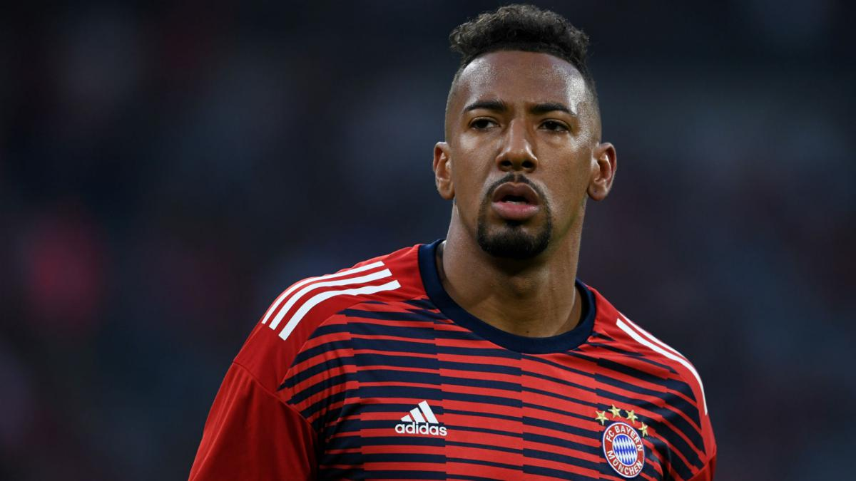 Bayern: Kovac expects Boateng to stay despite PSG talk