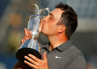 Magical Molinari wins The Open