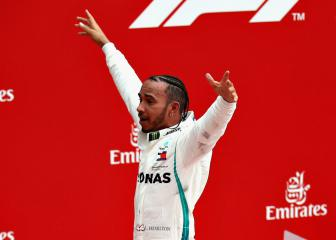 Hamilton revels in Hockenheim win