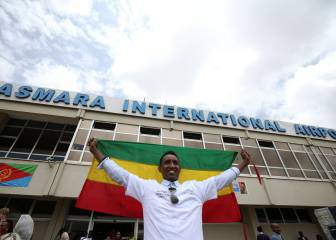 Ethiopia and Eritrea set to play friendly football match