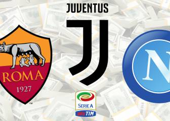 Serie A challenges Premier League in summer spending