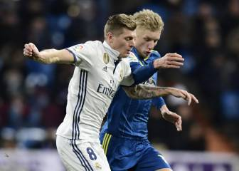 Real Madrid round up: US Tour, Kroos, Modric, Kovacic, summer spending