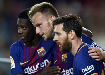 Barcelona 2018-19 LaLiga fixtures in full