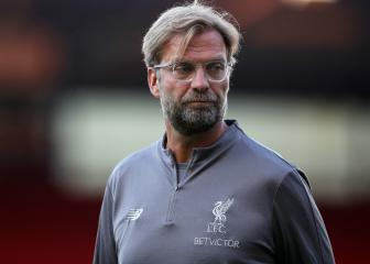 Klopp: Liverpool have to start winning trophies