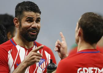 Atlético Madrid 2018-19 LaLiga fixtures in full