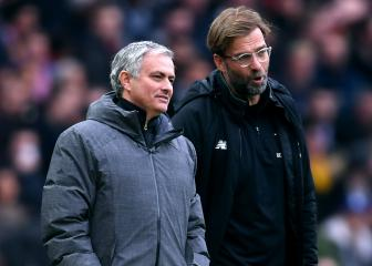 Mourinho: Klopp has to deliver after spending spree
