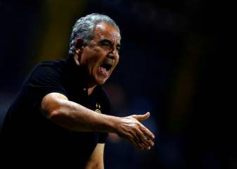 Benzarti returns for fourth stint as Tunisia manager