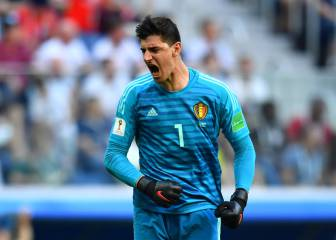 Real at pains to keep Chelsea on side as Courtois wait goes on