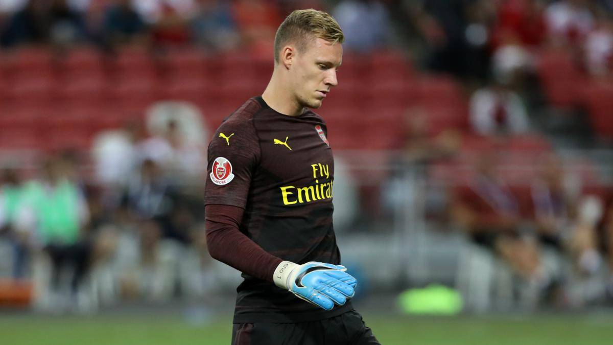 Cech issues Premier League warning to Arsenal rival Leno