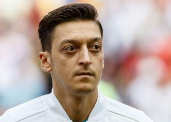Özil's agent is creating fairytales - Rummenigge