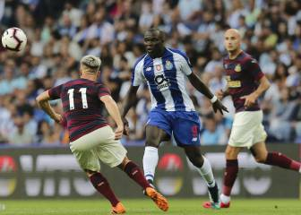 Sevilla weighing up Aboubakar for their attack