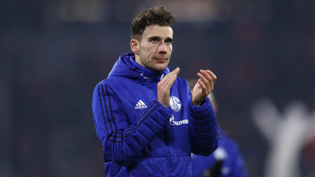 No Goretzka regrets over snubbing Barcelona for Bayern