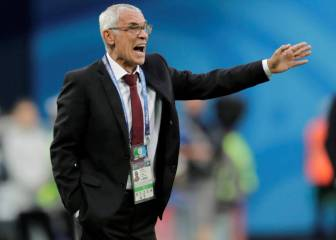 Former Egypt coach Héctor Cúper named as Uzbekistan's new manager