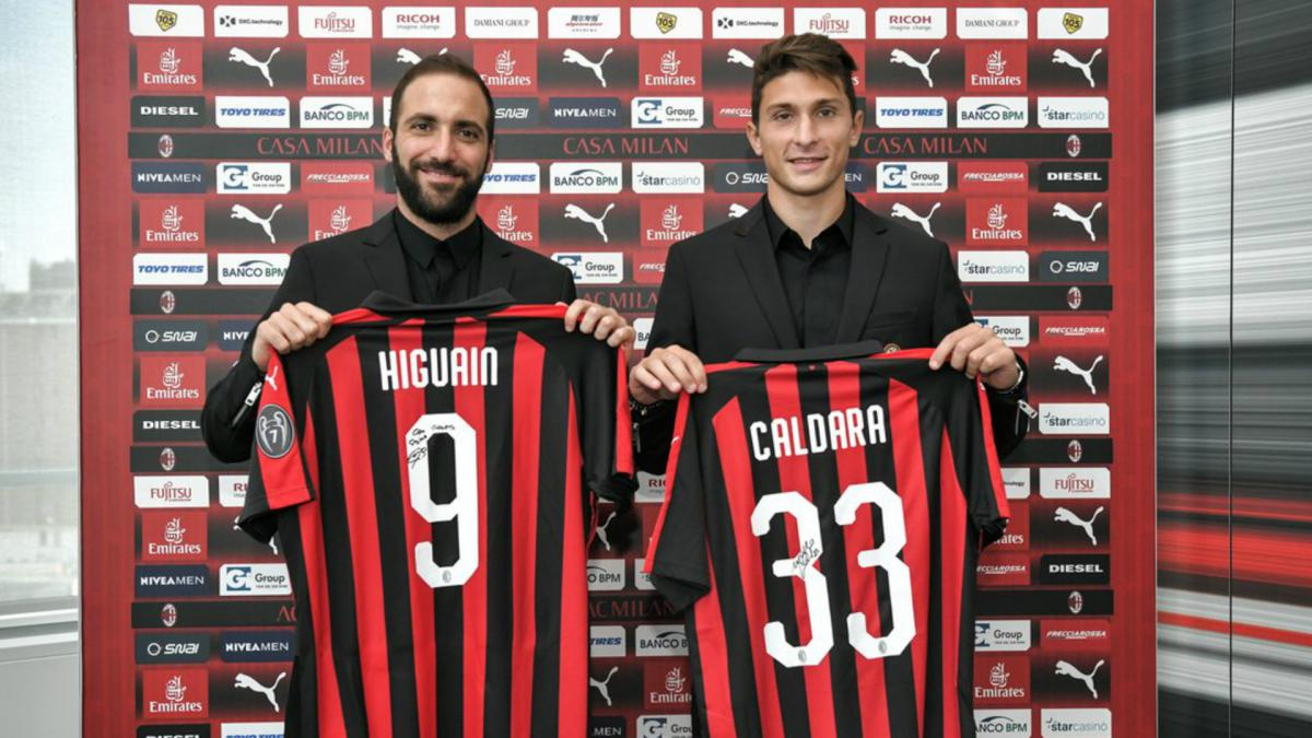 Nobody says no to AC Milan - Gattuso - AS.com