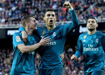 Real Madrid will struggle to replace Ronaldo's goals - Kroos