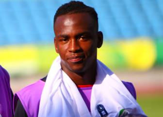 Former England U-21 forward Berahino given clearance to play for Burundi