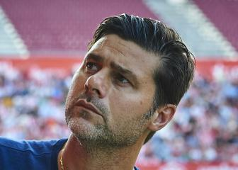 Pochettino: World Cup poses massive challenge for Spurs
