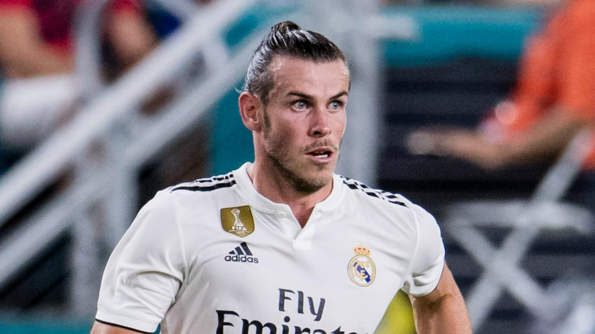 Bale calls for improvements at Madrid