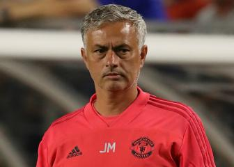 Mourinho: No deadline day signings at Manchester United