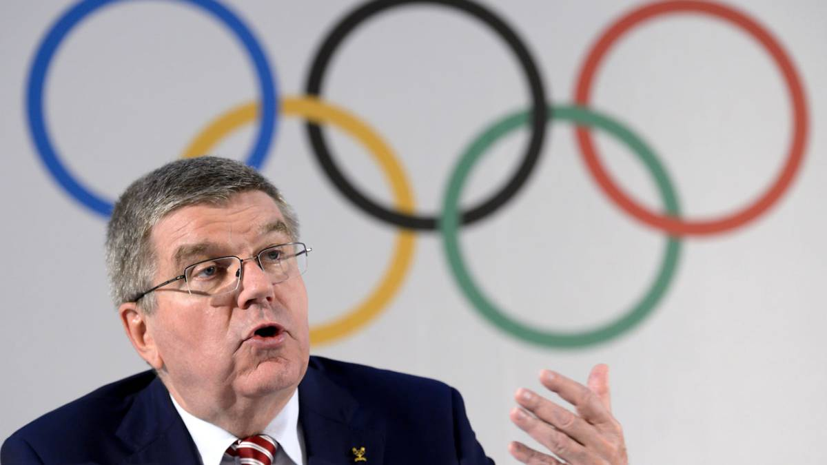 IOC regrets UN's refusal to lift North Korea sports goods ban