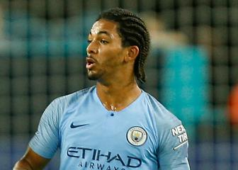 Guardiola unhappy as Douglas Luiz denied work permit