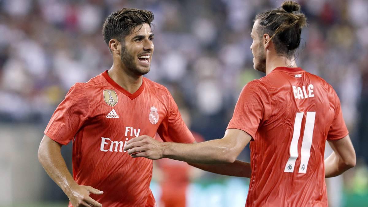 e5e541f83 Real Madrid-AC Milan: How and where to watch Bernabéu Trophy - AS.com