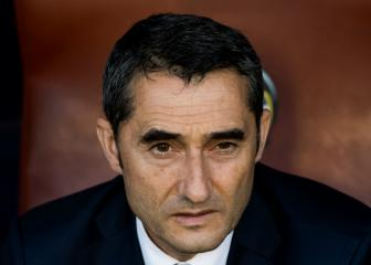 Valverde questions decision to class Super Cup as friendly