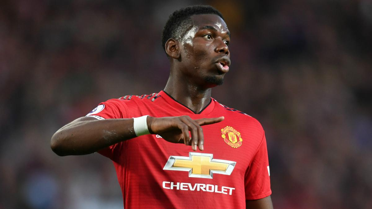 Pogba feels like United leader regardless of captaincy