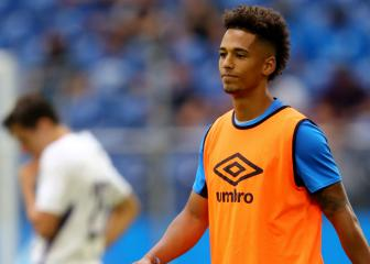Thilo Kehrer set for reported €37m PSG switch, Schalke confirm