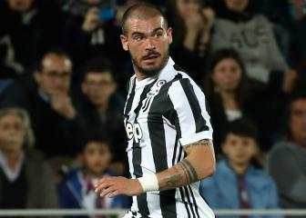 Sturaro leaves Juve for Sporting Lisbon loan