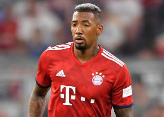 Stefan Effenberg urges Jerome Boateng to join PSG