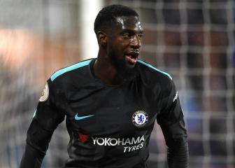 Bakayoko arrives for AC Milan medical