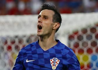 Kalinic explains why he rejected World Cup medal