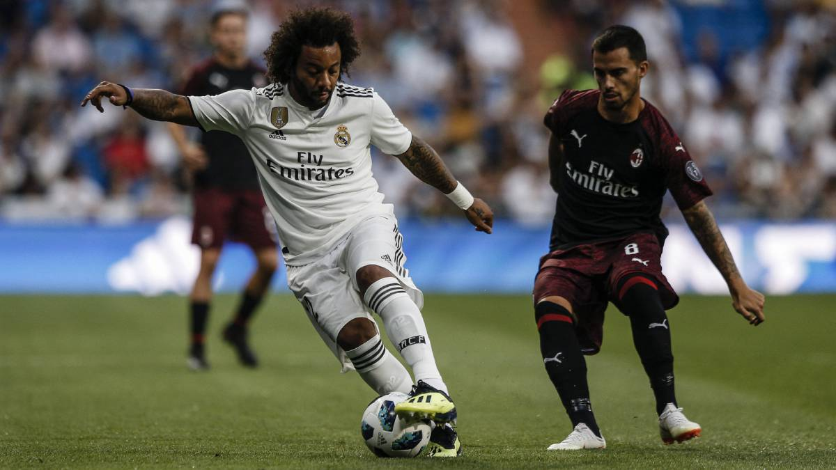 Real Madrid round-up: Super Cup, Marcelo, Casemiro, Suso