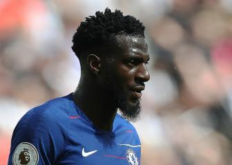 Chelsea flop Bakayoko moves to AC Milan on loan