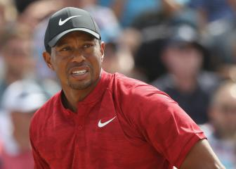 Woods winning 15th major would be