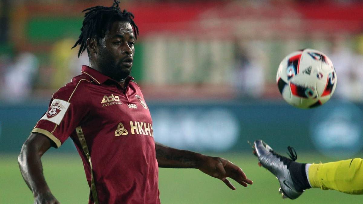 Song: Former Barcelona and Cameroon midfielder joins Sion