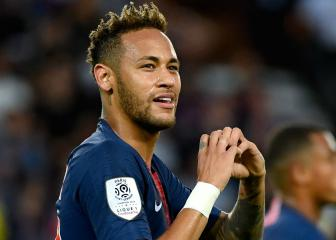 Yuri: I can see Neymar joining Real Madrid
