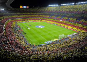 Barcelona-Alavés: LaLiga: how and where to watch