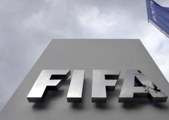 Ghanaian government agrees to work with FIFA to avoid ban