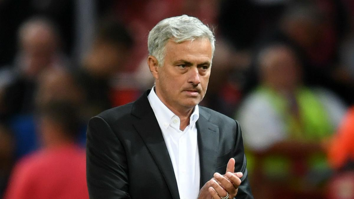 You can't buy class - United boss Mourinho blasts City documentary
