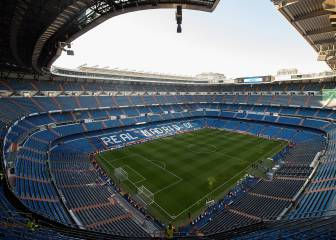 Real Madrid vs Getafe: how and where to watch