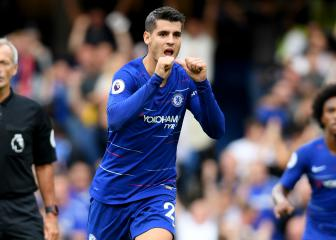 Morata determined to prove himself at Chelsea this season
