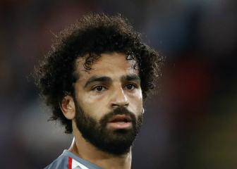 Salah can play much better - Klopp demands more from Liverpool star
